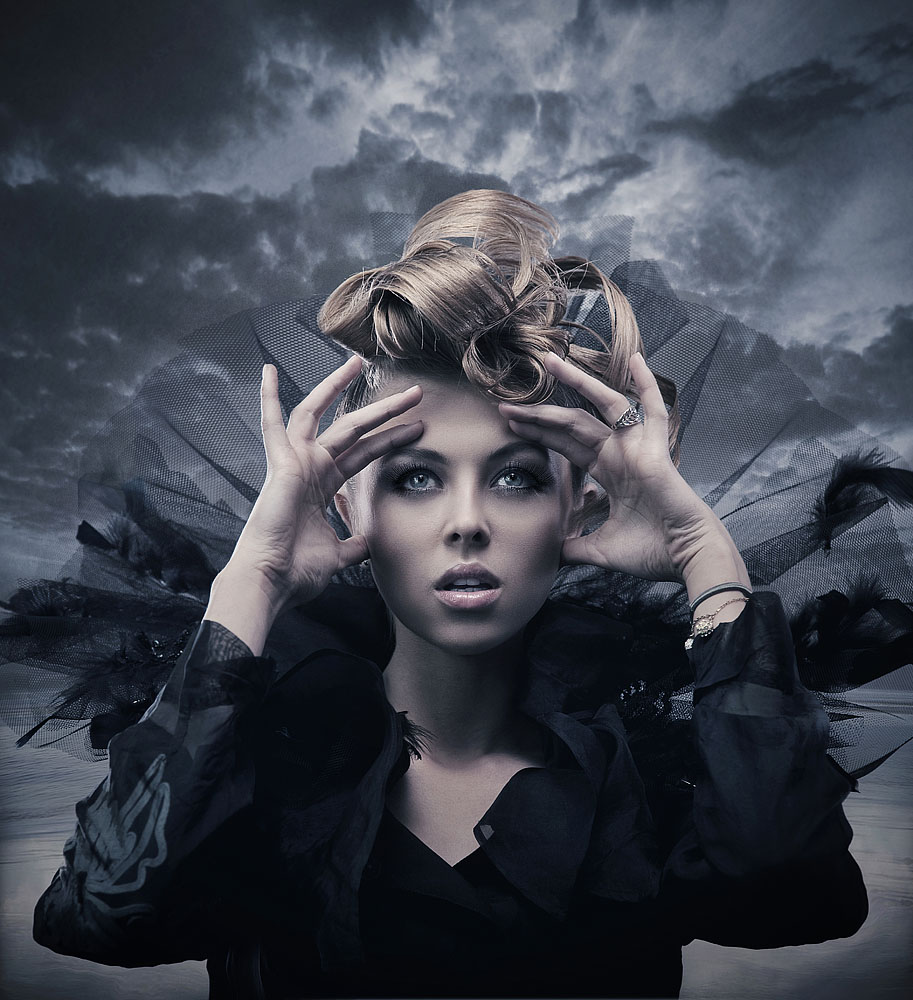 Gothic Music Art