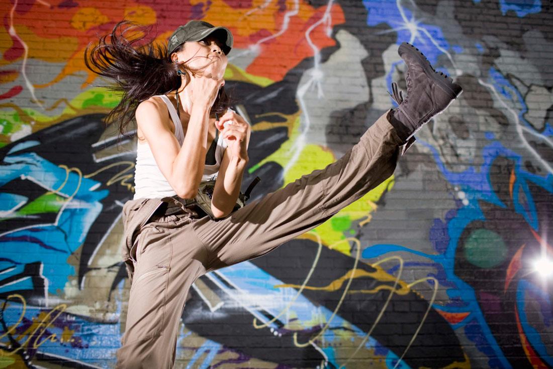 Music For Street Dance